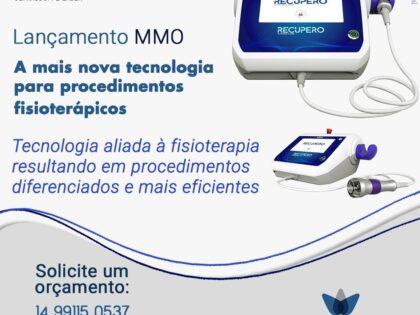 LANÇAMENTO MMOPTICS/VITÓRIA RÉGIA ODONTO CENTER